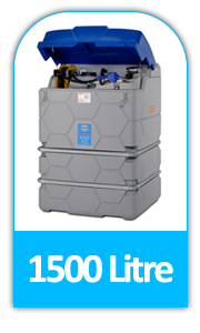 View the large 2000 litre adblue dispenser